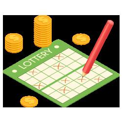 Lottozahl